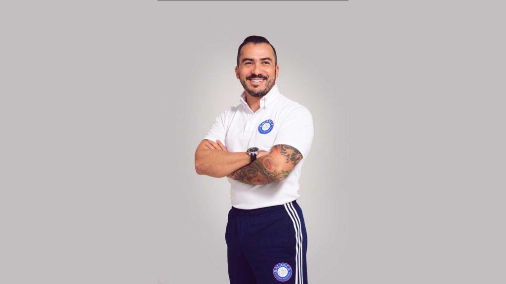 Diego Linares