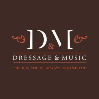 Dressage&Music - The Kür you've always dreamed of