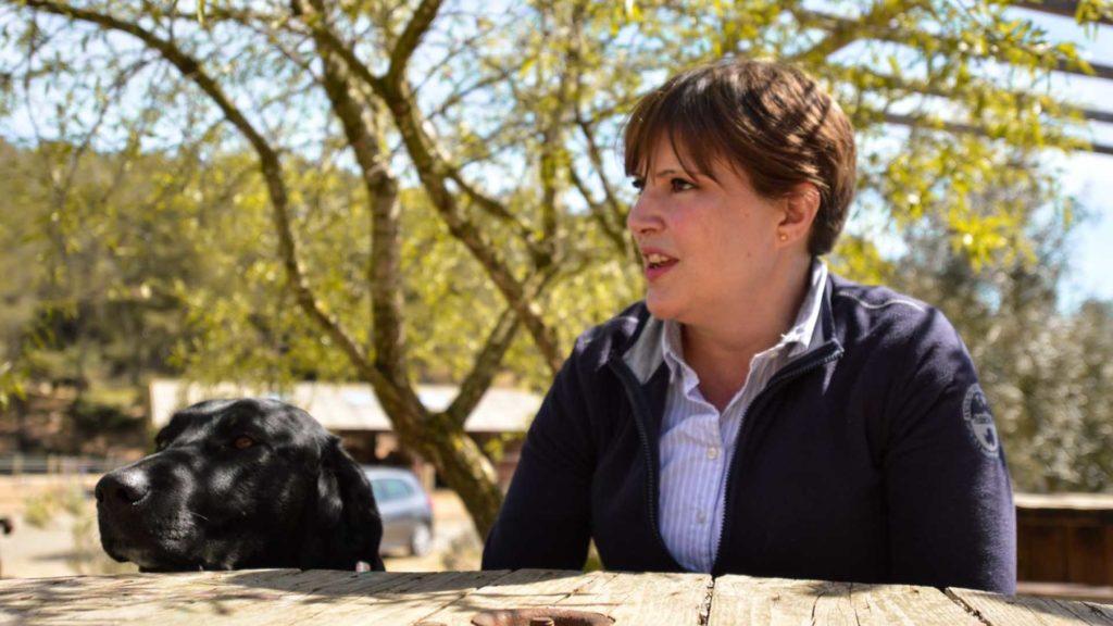 Marga Navarro - Nutricionista