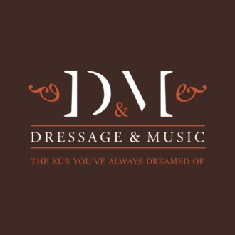 Dressage&Music - The Kür you've always dreamed of